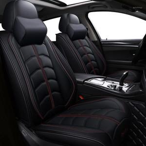 جديد الرياضة بو الجلود السيارات مقعد سيارة يغطي ل ES300 ES350 ES330 ES250 ES300H IS350 IS200 IS250 IS300H اكسسوارات السيارات 1