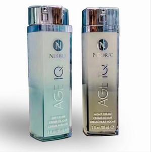 2020 Крем для ухода за кожей Новая версия Neora Возраст IQ Cream Day Cream Ночной крем 30 мл Уход за кожей Высокая качественная версия