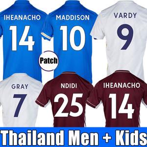 TOP TAILANDIA CALIDAD 2019 2020 Jerseys de fútbol Popular estilos -Shen Su Lai S TE