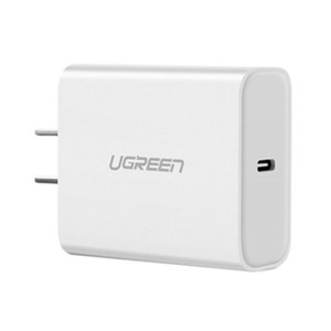 Dropship Ugreen PD 30 20W Quick Charger USB Wall Charger PD Fast Charger for iPhone 12 Max X Xs Ipad Macbook Switch