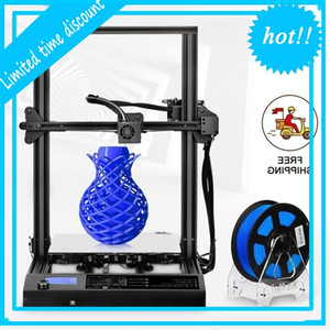 Design 3D 310*310 *400mm Large Printing Size FDM Printer and PLA ABS PETG Filament 1.75mm Fast Prototyping Creative Toy Gift.