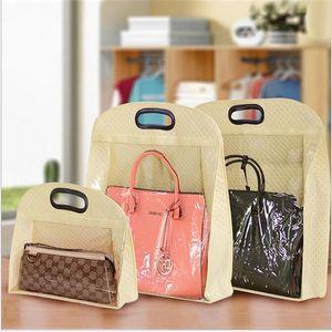 1 pcs Keep Clean Handbag Collecting Dust Cover Bag Handbag Organizer Wardrobe Storage Bag