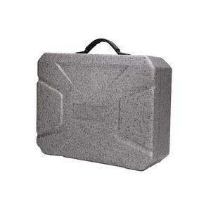 Portable Travel Shockproof EPP Foam Storage Case Carrying Box for DJI Mavic 2 Pro Zoom