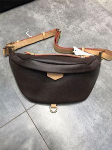 2020 Yeni Bumbag Çapraz Vücut Omuz Çantası Tasarımcısı Bel Çanta Mizaç Bumbag Çapraz Fanny Paketi Bum Bel Çantaları Bel Paketi