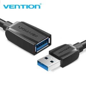 Data s Vention Cable 3.0 USB to USB Extension Cable Male to Female 2.0 Extender Cable for PS4 Xbox Smart TV
