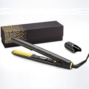 V Gold Max выпрямитель для волос классический профессиональный стилер быстрые волосы выпрямители железа укладка волос инструмент хорошее качество