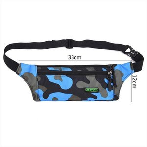 waist bag Fanny Pack Travel Bum Bag Boys Girls Kids Walking Holiday Pouch Money Waist Belt