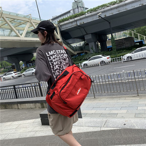 Multi-funcional Ombro Mensageiro Lazer Outdoor de Chao Marca Men grande capacidade Saco versátil Ciclismo Backpack C1111