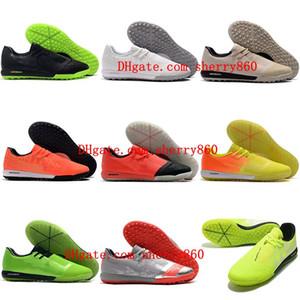 2020 mens soccer shoes Zoom Phantom VNM Pro TF soccer cleats football boots cheap botas de futbol