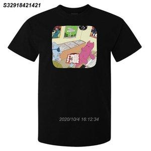 Rab Quasimoto Unseen Badogg Sonları mens (kadının mevcut) t gömlek siyah Serin Casual gurur t gömlek erkekler Unisex 5220410