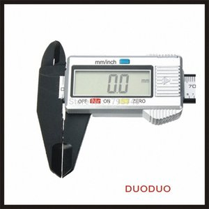 Wholesale-High Quality 6inch 150 mm Digital Vernier Caliper Micrometer Guage Widescreen Electronic Accurately Measuring Stainless Stee yQ81#
