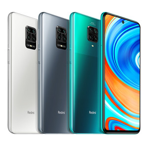 "Versão Global Xiaomi Redmi Nota 9 Pro 64GB 128GB NFC Snapdragon 720g Octa Core 64MP Quad Camera 5020Mah 6.67 ""Smartphone"