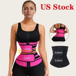 DHL Slimming cintura treinador lombar back cintura apoio brace cinto ginásio esporte ventre cinto corset fitness instrutor corpo shaper