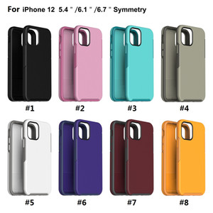 2020 Commuter series phone case For iPhone XR Xs Max 7 8Plus For Samsung s8 s8+ s10 s10 Symmetry series Cell Phone Cases