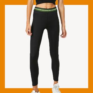 Leggings Pantalons de sport Collants Trainning Pantalon exercice de sport imprimé Fitness Gym Pilates Workout Yoga imprimé