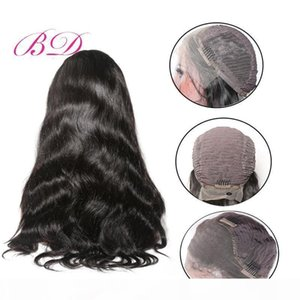 BD Great Lace Front Wigs Human Hair Wig Body Wave Malaysian Human Hair Buy 24 Inches Body Wigs For Black Women