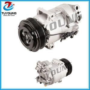 CVC auto air ac compressor for Chevrolet Cruze Eco 1.4L 2012-2015 13335253 13385464 13412250 13414019