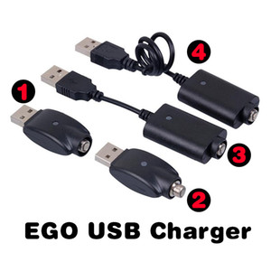Ego USB Cable Electronic Cigarette Ecig Wireless Chargers Stick Out For 510 Ego T C EVOD Twist Vision Spinner 2 3 mini Battery