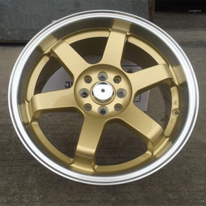 Wheel Hub & Bearing Auto Car Alloy Wheels 17inch 5x114.31