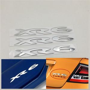Для Ford Falcon XR6 XR 6 эмблема заднего багажника наклейки заднего багажника наклейки наклейки боковой двери