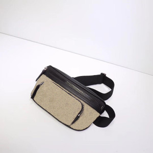 Luxurys Designer-Taschen G Mode Fanny-Packs können von Jungen und Mädchengröße 23 cm getragen werden
