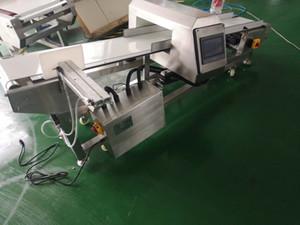 Conveyor type Metal Detector for food industry