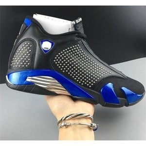 Finale Arrive Jumpman Xiv 14 2019 Multicolor New Mens Basketball Shoes Good Quality Sports Trainers 14s Designer Sneakers Size 40 -46