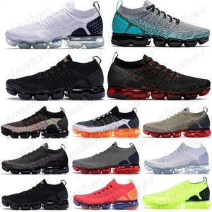 2020 ORCA 2.0 Chaussures de course Triple Noir Multi-Color CNY Pure Platinu Blanc Dusty Cactus Midnight Navy Hommes Femmes Sneakers