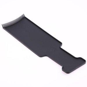 27 cm de long plan de coiffure de coiffure teinture peigne colorant cheveux teinte coiffe brosse cheveux colorant peigne outil distribution sal jllokx