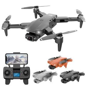 L900 PRO GPS 4K 5G RC Drone WiFi FPV HD камера Следуйте регулируемой угловой камере AR / VR 3D анимация Специальные эффекты RC вертолет W1222