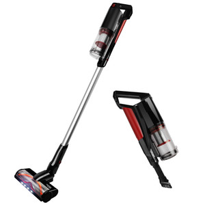 2 In 1Cordless Vacuum Cleaner 20000Pa Protable Handheld Lightweight Vacuum Cleaner with HEPA Filter Removable Battery Strong Suction 250W