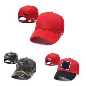 Nouvelle lettre Snapback Hat hommes Designer Snap Back Casquette Snapbacks femmes Hip Hop Casquettes de base-ball réglable 7j22 en ligne