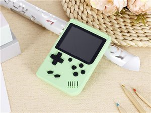 3.0 Inch Screen Handheld Game Player Built In 800 Classic Games Portable Mini Game Console Macaron 8 Bit Game Console jllpda car_2010