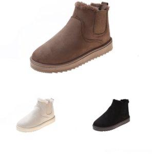 tffoa topuklu tasarımcı için mükemmel paris isabel pamuk ayakkabı ayakkabı denoza batı-ilham boot süet kovboy prem sonbahar ve kış tarzı