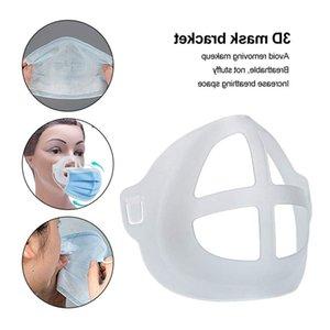 Máscaras Unisex Adulto Reutilizável Bracketpm2.5 -Dustupável à prova de vento Haze Poluição Respirato Design exclusivo para ajuste facemask
