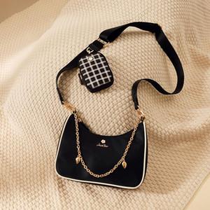 Apenas Estrela 2020 outono / inverno novos sacos de moda crossbody para as mulheres mahjong axilas bolsas e bolsas de luxo designer.
