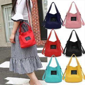 2020 New Fashion Womens Corduroy Handbag Shoulder Bag Black Messenger Bag for Ladies Wallet Satchel Purse Stresswear