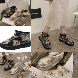 Bwmce boots резиновые женские дождевые дождевые сапоги дождь водонепроницаемые ботинок колена красивые матовые матовые для женщины в саду Wellington Lizeruee для сада