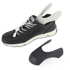Schuhe Schilde für Sneaker Anti Crease Faltene Falte Schuhhalterung Zehenkappe Sport Kugelschuhkopf Bahre Schuhe Bäume Großhandel DHL Versand