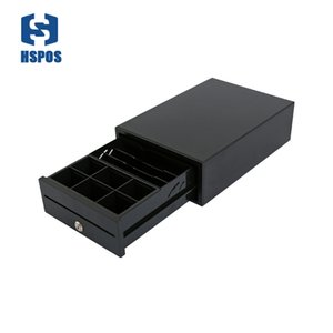 Support for the RJ11 interface hot sales cheap high quality 3-position locks pos cash drawer for supermarket