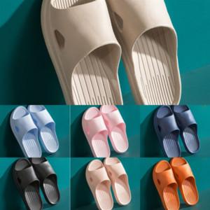 4Y3 NEW Men Designer Flip Top Sandals Designer Slides Sandals university slipper Summer Fashion Luxury Quality Flops Flat