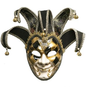Cadılar Bayramı Venedik Masquerade Maske Parti Antik Cadılar Bayramı Tam Cosplay İtalya Fantezi Yüz T190929 Cadılar Bayramı Venedik Masquerade Ma Fsvk Maskesi