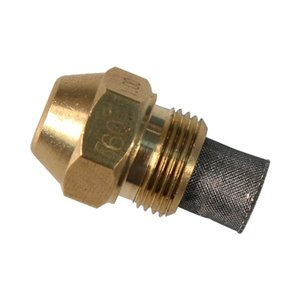 Brass Siphon Air Atomizing Pressure Waste Oil Burner Nozzle,gas waste oil burner nozzle,burner fine atomization nozzle