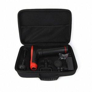 Yüksek Frekans Derin Gevşetici Masaj Gun Sağlık Hammer Elektrik Masaj Tabancası Tüm Vücut Egzersiz Tüm Vücut Titreşim Makinesi $ 105 JMvZ # itibaren