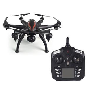 L100 6-Axis 4CH 1080P grandangolare 5G RC Drone Quadcopter dei velivoli aereo WiFi FPV dual GPS 180'Adjustable Remote Camera di controllo