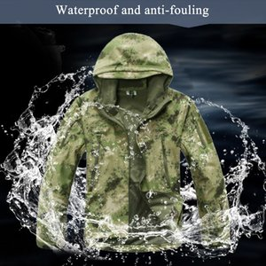 Winter outside impervious warm water Mask coat master forms polar tactical lift lining thermal jacket clothing