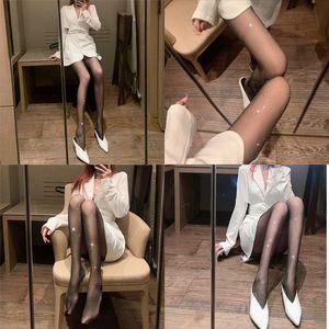 4uvuj Black Striped Sexy Designer Sheer Hombres Ancho Oro Toe Blue Mujeres Vestido Calcetines Calcetines de seda Alto Thin Transpirable Socks Sexy Softy