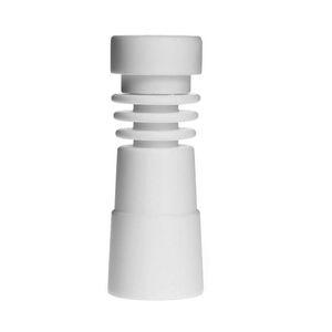 Free DHL domeless ceramic nail ceramic carb cap,high quality,we also offer glass bong titanium nail quartz banger nail herb