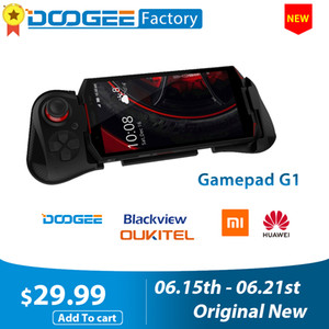 Doogee Gamepad G1 for S70 S70 Lite Bluetooth android phone