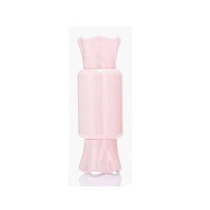 DIY Leere Gloss Rohre mit Pinsel 5ml Plastik netten Süßigkeit-Form-Lip Gloss Tubes Kosmetik Probenbehälter BWD2190
